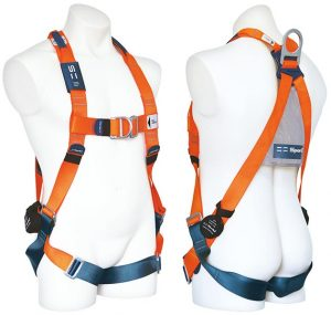 1100 Ergo Harness | TLC Skyhook | Lifting Company in Perth Western Australia