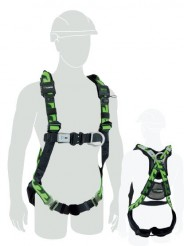 Miller Aircore Harness 1