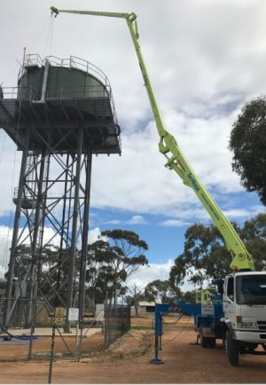 Sky Hook Mk IV   TLC Skyhook   Lifting Company in Perth Western Australia