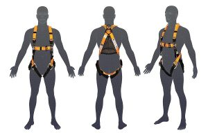 H201 LINQ Tactician Riggers Harness with Trauma Straps   TLC Skyhook   Lifting Company in Perth Western Australia