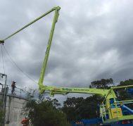 Sky Hook Mk IV