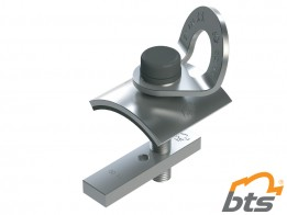 Corrugated Roof Anchor 1