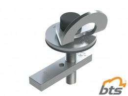 Round Base Anchor Bolt 1