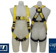 DELTA II Riggers Harness 2