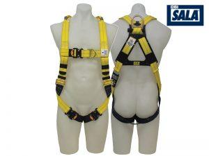 DELTA II Riggers Harness