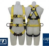 DELTA II All Purpose Harness 2