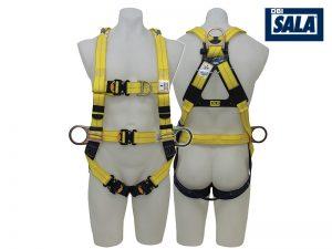 DELTA II All Purpose Harness   TLC Skyhook   Lifting Company in Perth Western Australia