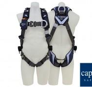 EXOFIT NEX Riggers Harness 2