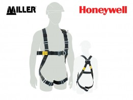 KMAX3 - Hot Works Harness 1
