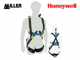 M1020004 - Confined Space Harness 1