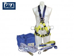 Professional Roof Workers Kit 1